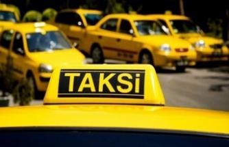 İçişleri Bakanlığı'ndan taksiciler için 12 kural hatırlatması