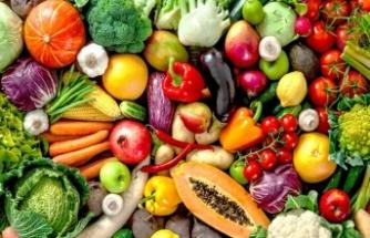 Küresel gıda fiyatları 10 yılın zirvesinde