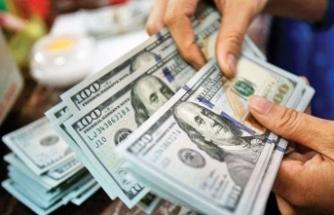 Merkez Bankası anketinde yıl sonu dolar/TL beklentisi yükseldi