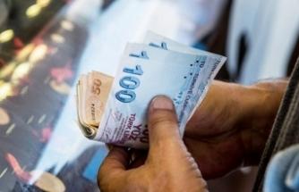 Merkez Bankası, TL zorunlu karşılıklara ödenen faizi indirdi