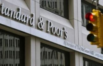 S&P'den gelişen piyasalar için enflasyon ve faiz uyarısı