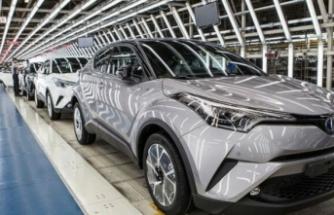 Toyota yeni kararını duyurdu: Üretim yüzde 15 azaltılacak