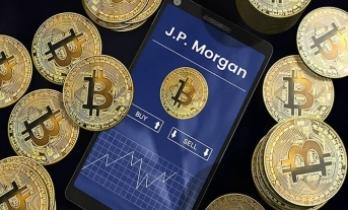 JP Morgan: Bitcoin'deki yükseliş enflasyon kaynaklı