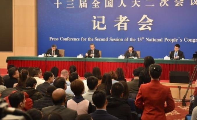 Çin'den ABD'ye yeni sayfa çağrısı