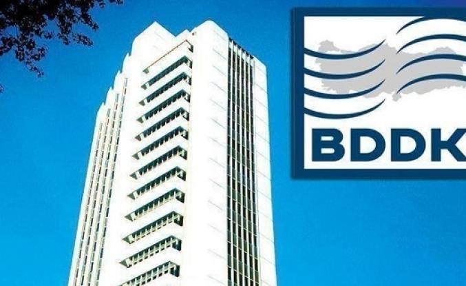 BDDK'dan risk rasyosu yönetmeliğinde değişiklik