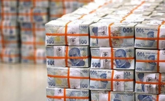 Merkez Bankası 2020 yılı kârını açıkladı