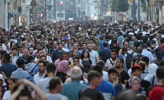 Dünyanın en kalabalık ülkeleri: Türkiye 19. sırada
