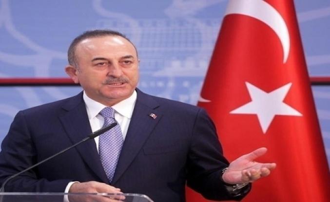 Bakan Çavuşoğlu: Afganistan'da tüm taraflarla diyaloğumuzu sürdürüyoruz