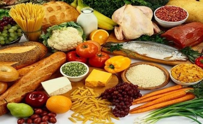 Küresel gıda fiyatları ikinci ayda da geriledi