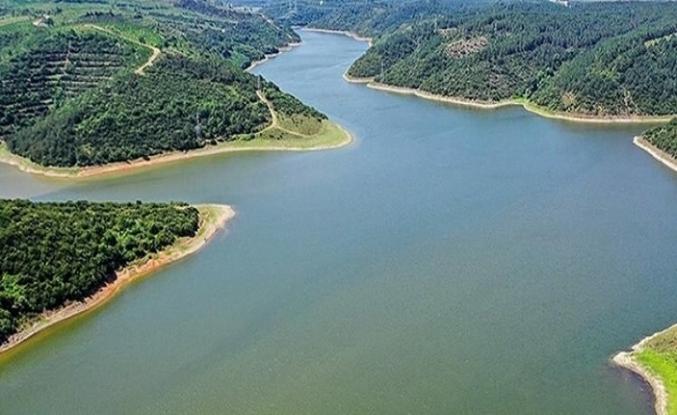 İstanbul'da su tüketiminde rekor kırıldı